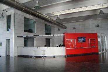 Pareti divisorie ufficio Monza e Brianza